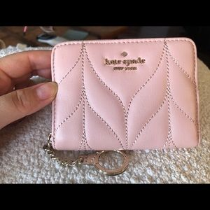 Kate spate small wallet